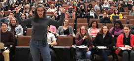 Dr. Jennifer Stamp – Maximizing the Benefits of Recorded Lectures: A Tale of Tricky Topics