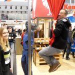 Kennys Beanspruchbarkeitstest der neuen Engelbert Strauss Arbeitskleidung Kollektion