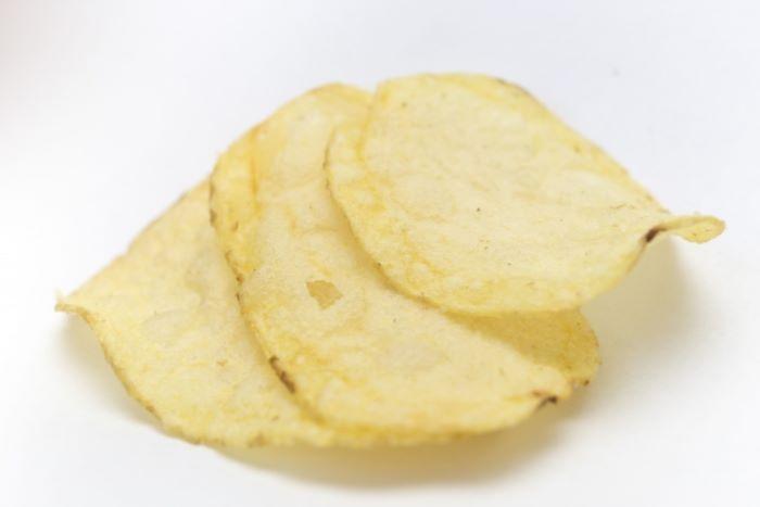 ポテトチップスの適量はどのくらい?