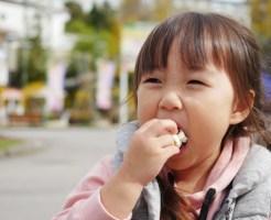 ポップコーンは何歳から食べられる?幼児に手作りを食べさせる注意点も