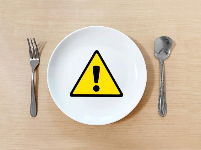 よっちゃんイカを食べすぎたら健康へ影響する?