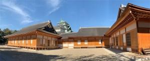 名古屋城 本丸御殿 100年後の世界遺産に行くのは今!