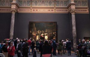 フェルメール展から見えるオランダの至宝・アムステルダム美術館の4人のマイスターたち