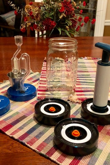 Fermentation Process Kit Review
