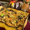 Raw Vegan Stuffing