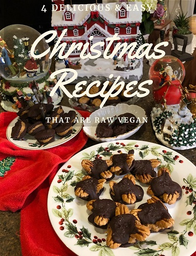 Christmas Recipes 2019