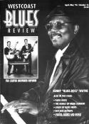 Westcoast Blues Magazine, Canada