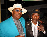 Me & Bo Diddley