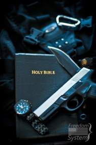 bible-gun-knife