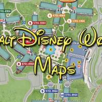 walt disney world times guide