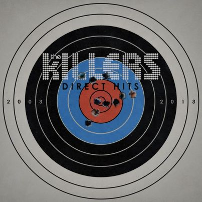 The Killers Direct Hits (Best of)