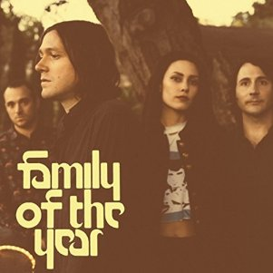 Family of the Year Family of the Year