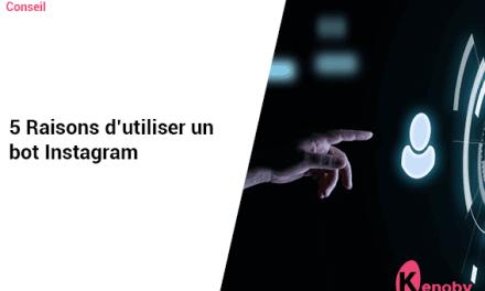 Pourquoi automatiser Instagram ?
