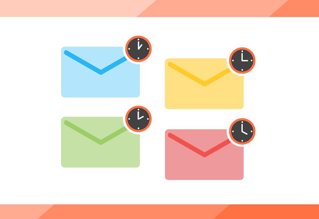 Conseil emailing : Prendre soin de ses contacts et éviter le SPAM