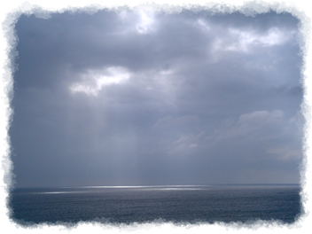 Light on the Sea