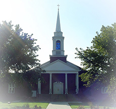 Westside Baptist Church