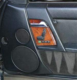 Mercedes SL500 R129 1990s History