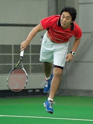 町田コーチプレー写真