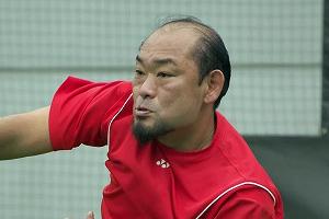 柄田コーチ