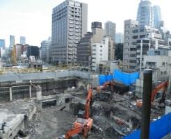 東京都での建設業許可更新