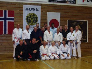 Mandal Instructors
