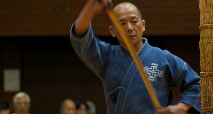 Thoughts on Tameshigiri from Famous Swordsmen