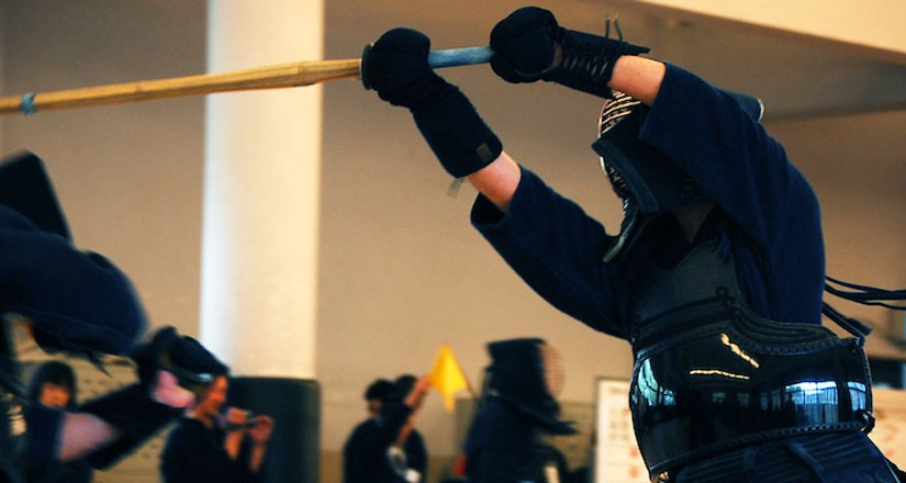 Pursuing the spirit and modern kendo (part 1)
