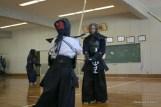 Coaching kendo