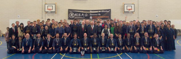 London Cup 2013