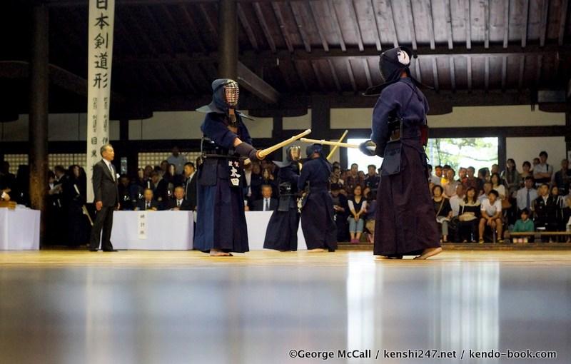 Kyoto taikai (extended)
