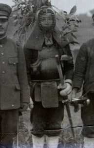 Unknown army picture