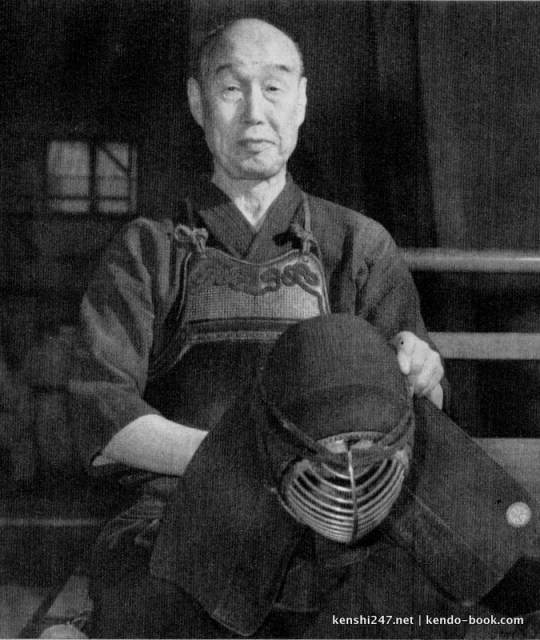 Mochida Seiji