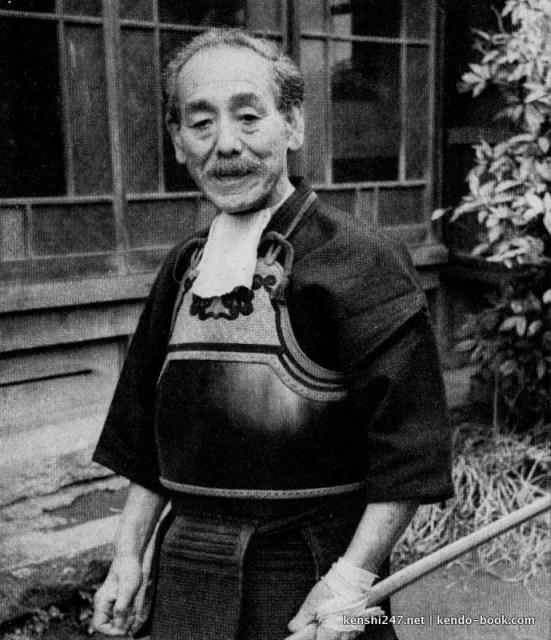 Nakano Sosuke