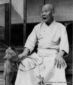 Ogawa Kinnosuke