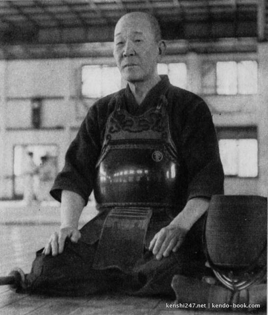 Saimura Goro