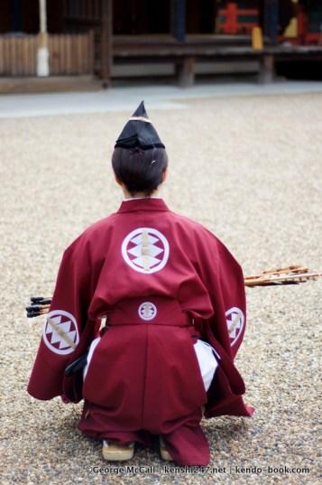 Ogasawara-ryu