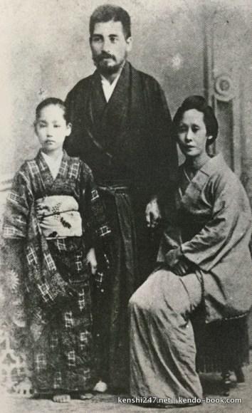 Naito family