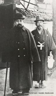 Naito Takaharu sensei