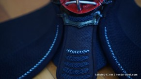 Close-up on kazari