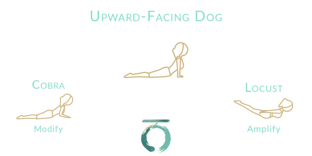 Upward Facing Dog Blog Yoga Travel