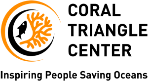 Coral Triangle Foundation Logo