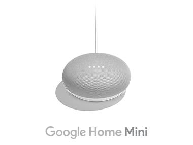 google home mini できること