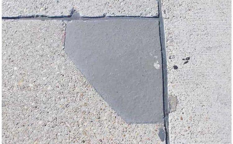 Szybkowiążąca masa do naprawy betonu – CRONO