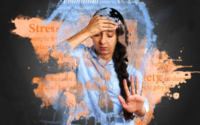 Understanding and managing anxiety: Part 1