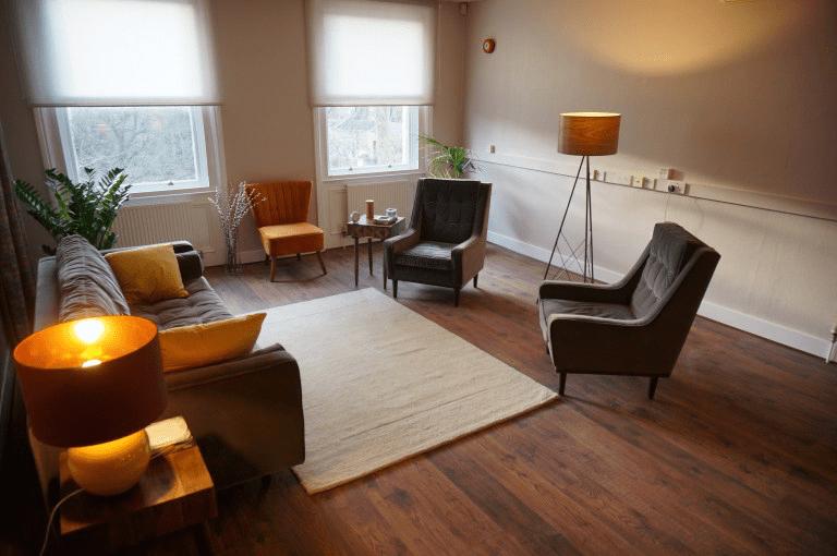 counselling london