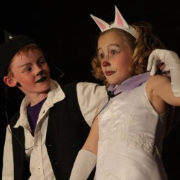 Aristocats - Thomas and Duchess