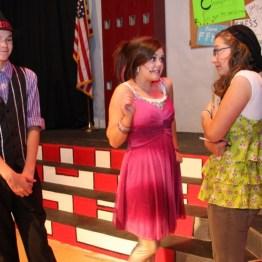 High School Musical - Thespians