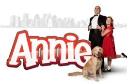Annie 2009 - Annie Logo Small