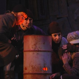 Annie 2009 - Hooverville