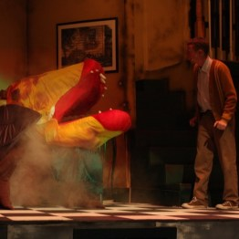 Little Shop of Horrors Audrey II
